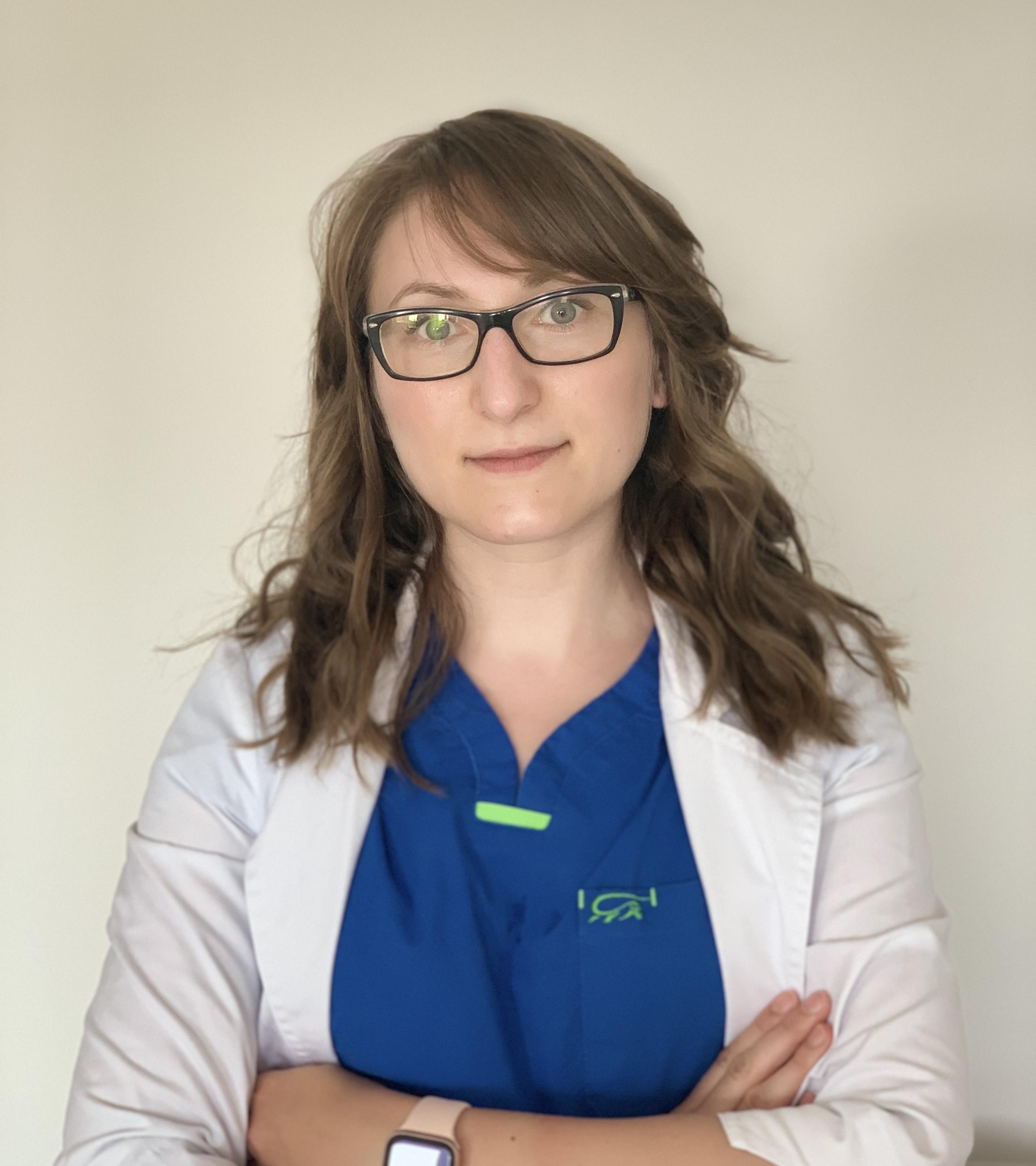 dr Górawska